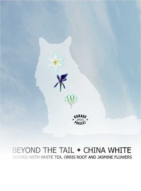BEYOND THE TAIL
