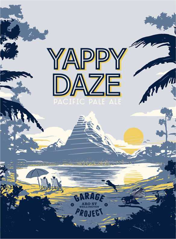 YAPPY DAZE