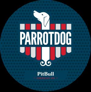 ParrotDog beer nice.
